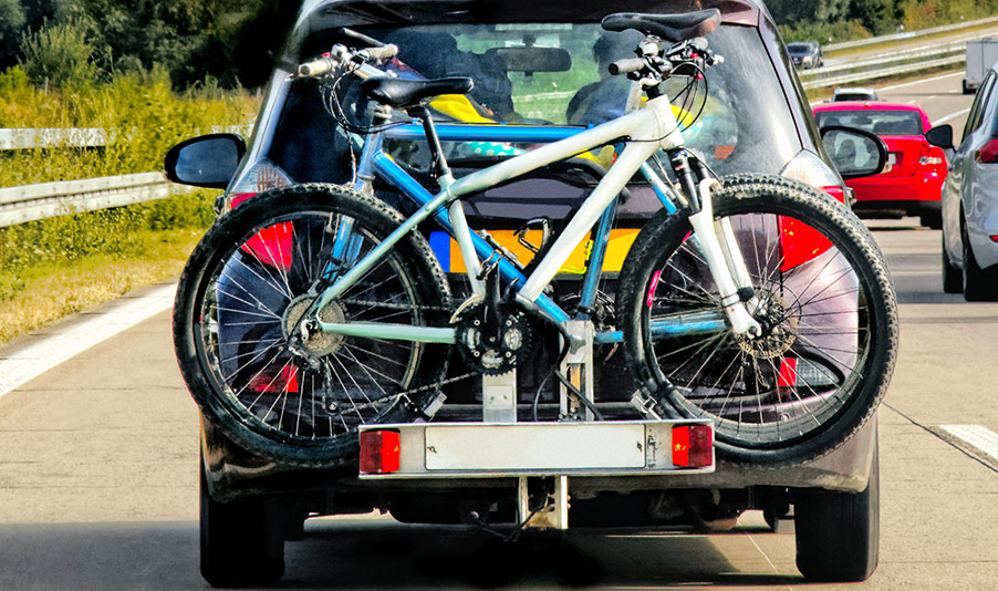 Cykelhållare – för smart och säker transport